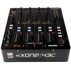 Allen and Heath_XONE_43C