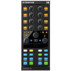 Native Instruments - Traktor Kontrol X1 MK2