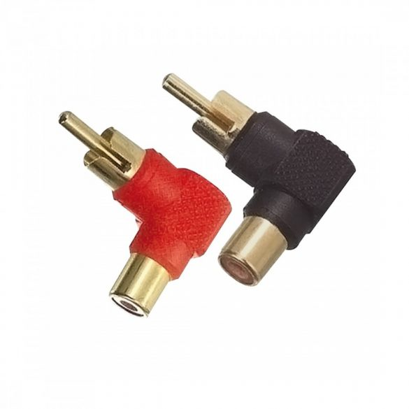 AC-A-RMF-90 RCA 90° Adapter Set