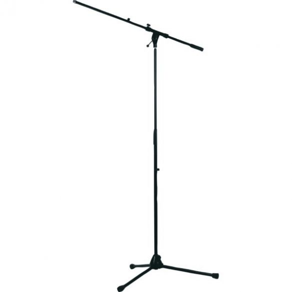 Microphone stand high ECO-MS1 (Archiv)