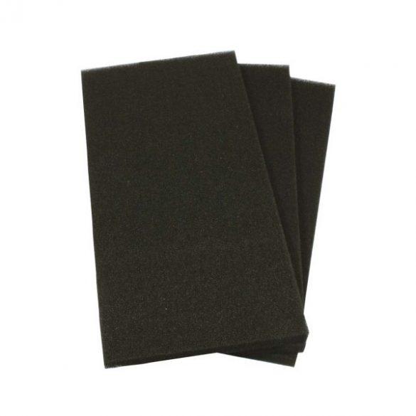 ACM/Foam inlay for AC-01 accessory case