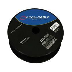 AC-SC2-0,75/100R Speaker cable 2x0,75mm