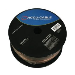 AC-SC2-1,5/100R Speaker cable 2x1,5mm