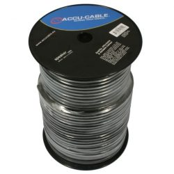 AC-SC4-2,5/100R Speaker cable 4x2.5mm