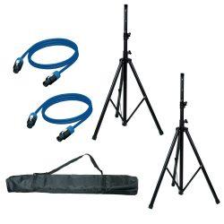 American Audio SAS01 Speaker Accessory Set