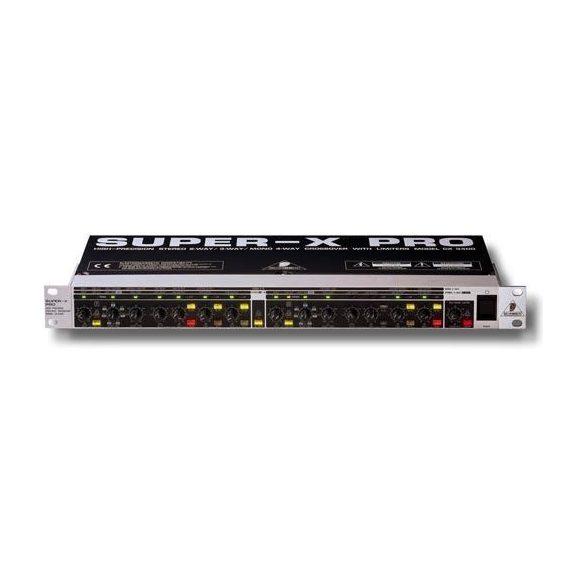 Behringer Super X Pro CX3400