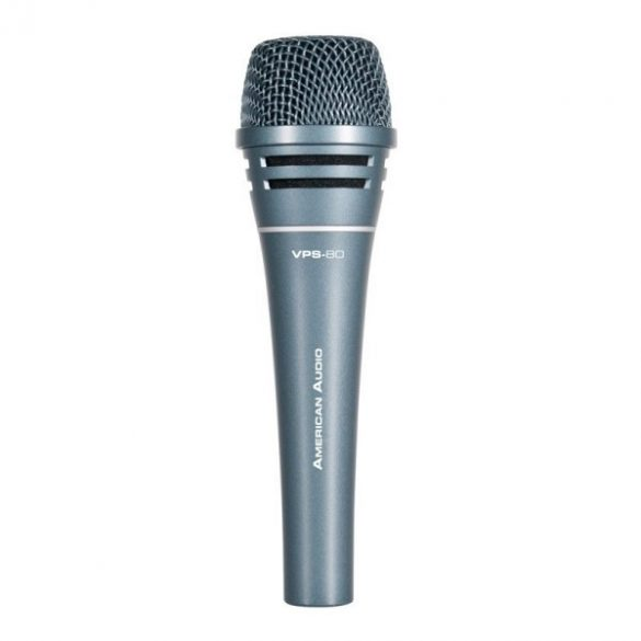 American Audio VPS-80 Mikrofon