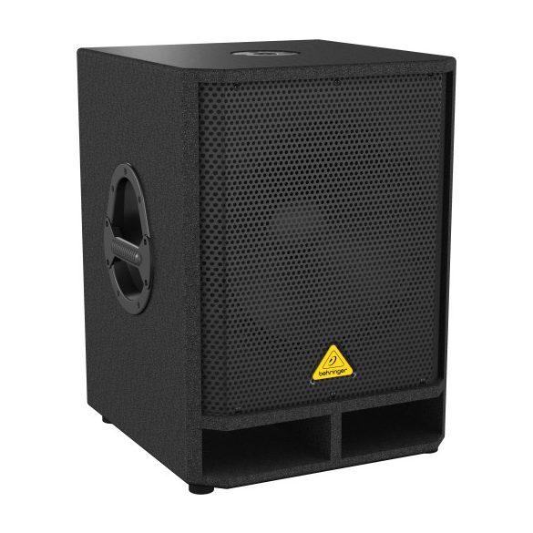 Behringer VQ1500D 500W aktív mélynyomó
