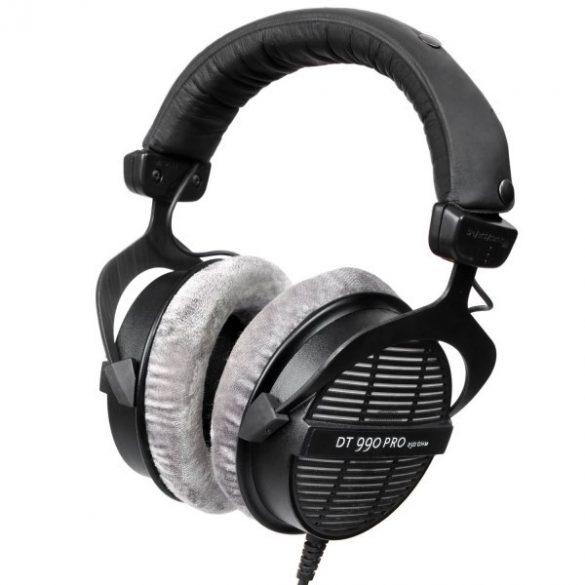 Beyerdynamic DT 990 PRO 250 ?