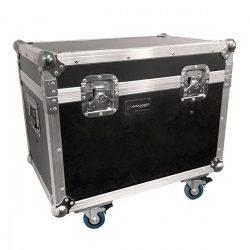 ADJ Touring Case 2x Crazy 8