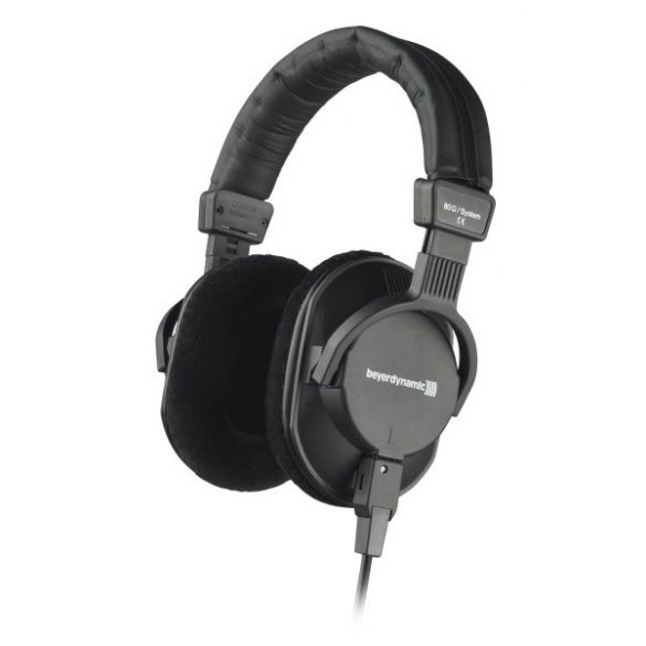 Beyerdynamic DT 250 LTD 250 ? (88 dB)