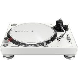 Pioneer PLX-500-W white