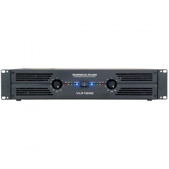 American Audio VLP1500 (2 x 750 Watt)