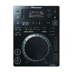 Pioneer CDJ-350 Black