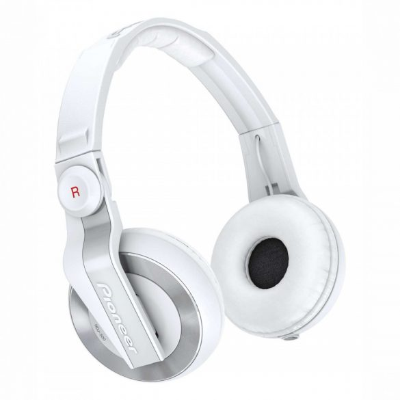 Pioneer HDJ-500-W white (Archív)