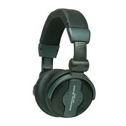 American Audio HP550