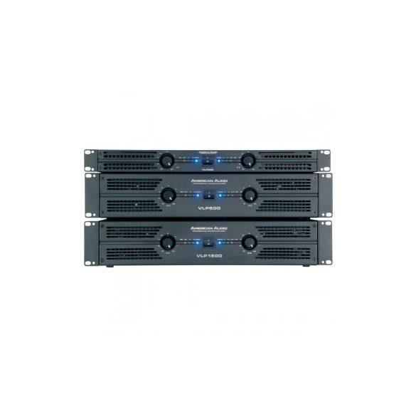 American Audio VLP600 (2x 300 Watt) erősítő