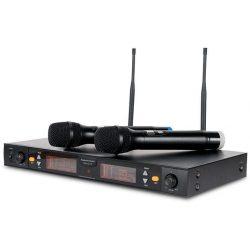 American Audio WM-219 Dupla mikrofon