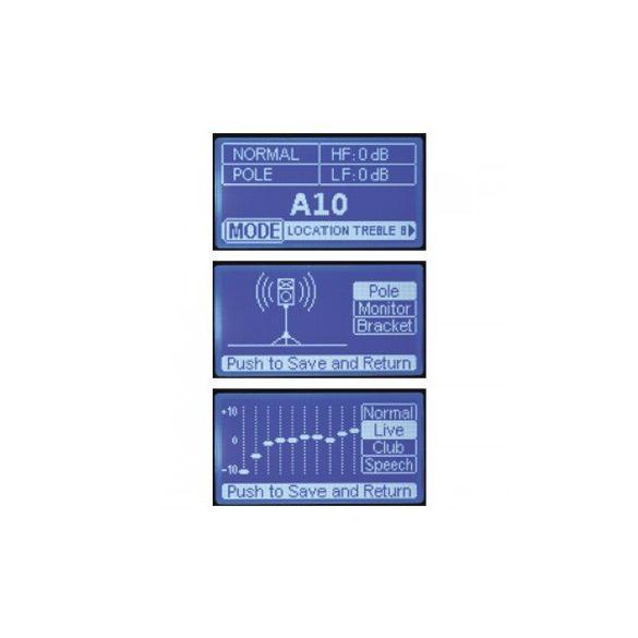 AVANTE A10 aktív hangfal