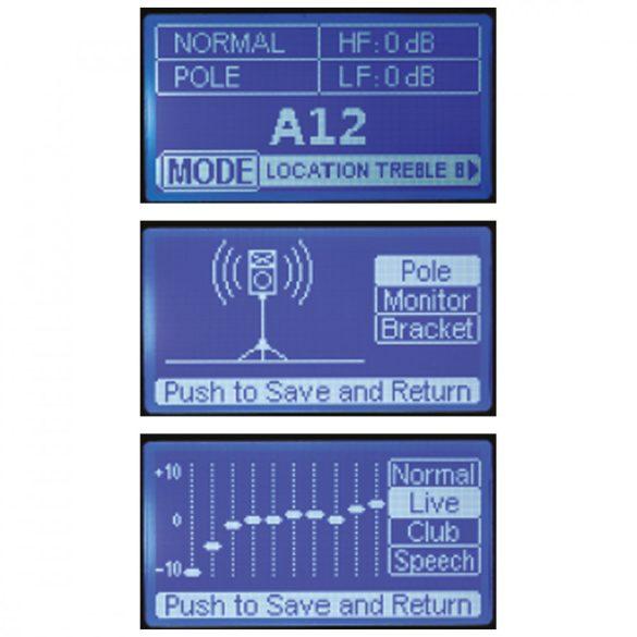 AVANTE A12 aktív hangfal