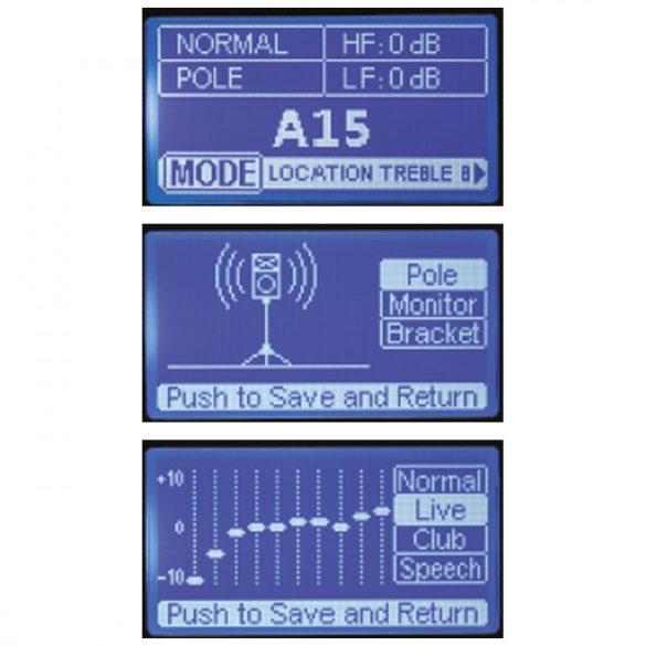 AVANTE A15 aktív hangfal