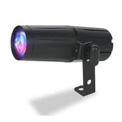 ADJ Pinspot LED Quad DMX archív