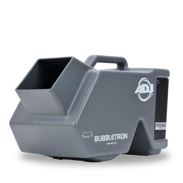 ADJ Bubbletron GO buborék gép Akkumulátoros