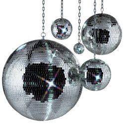 ADJ Tükörgömb 40 cm (mirrorball)