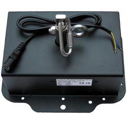 ADJ Tükörgömb Motor 1,5U/min (100cm) (mirrorballmotor)