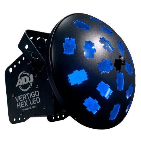 ADJ Vertigo HEX LED (ARCHÍV)