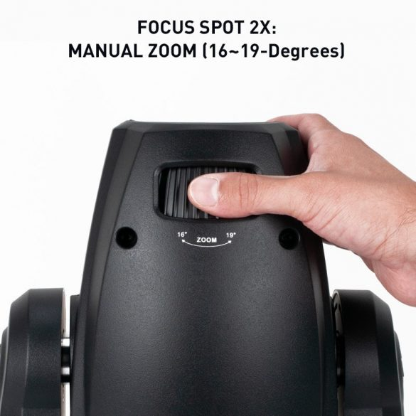 ADJ Focus Spot 2X