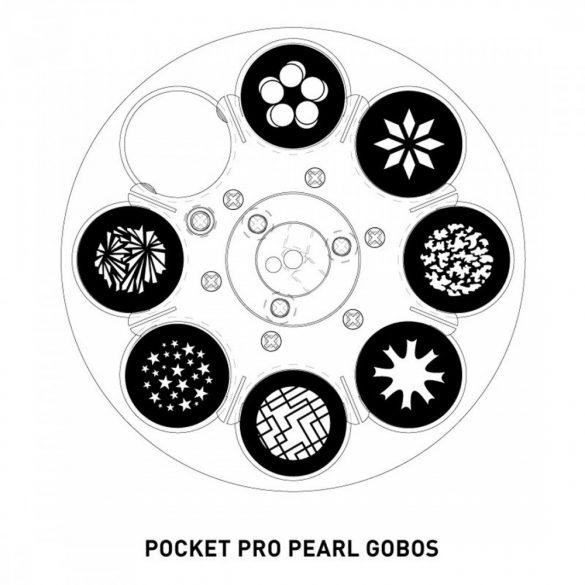 Pocket Pro Pearl white fehér robot  (Archív)