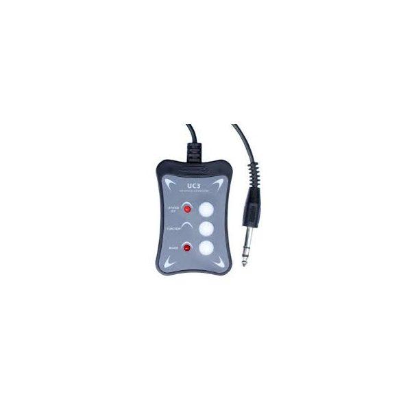 ADJ UC3 Basic controller (Archív)