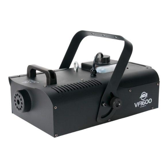 ADJ VF1600 füstgép + Ajándék 5L füstfolyadék