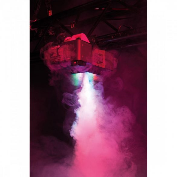 ADJ Fog Fury Jett füstgép + Ajándék 5L füstfolyadék