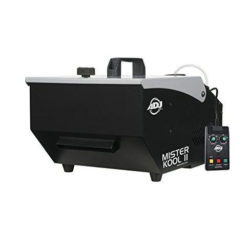 ADJ Mister Kool II füstgép + Ajándék 5L füstfolyadék