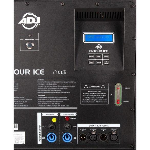 Entour ICE szárazjéggép