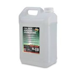 ADJ Fog juice 1 light, füst folyadék, 5 Liter
