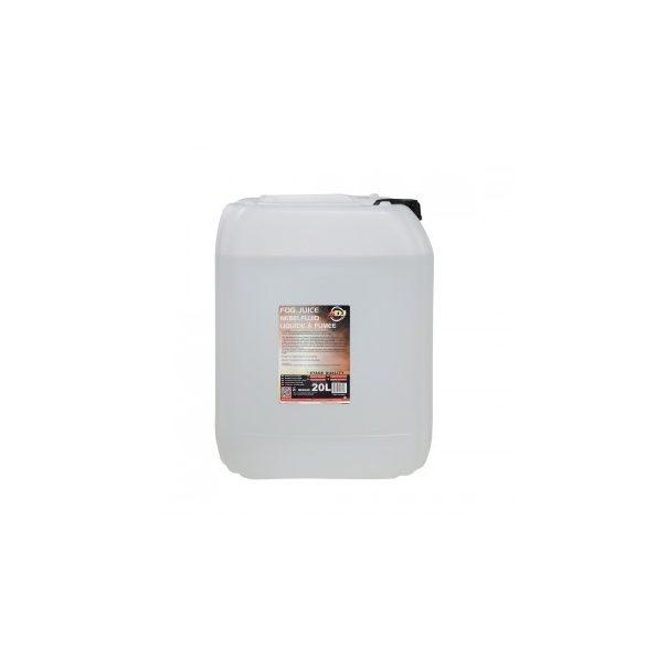 ADJ Fog juice medium füstfolyadék 20 Liter