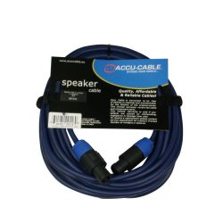 Accu-Cable 1611000024 Speakon 10m AC-SP2-2,5/10