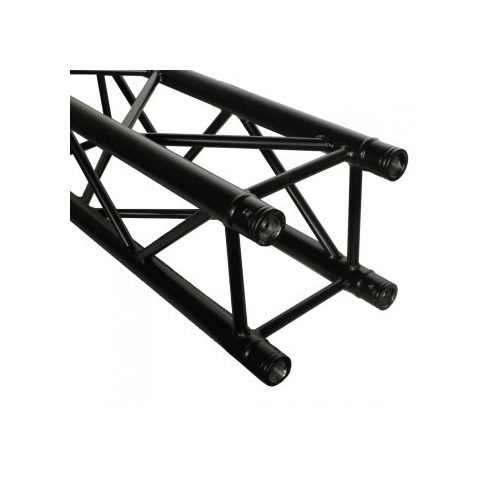 Duratruss DT 34/2-100 matt black traverz elem 1 m