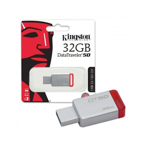 Kingston datatraveler50  32GB