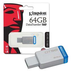 Kingston datatraveler50  64GB