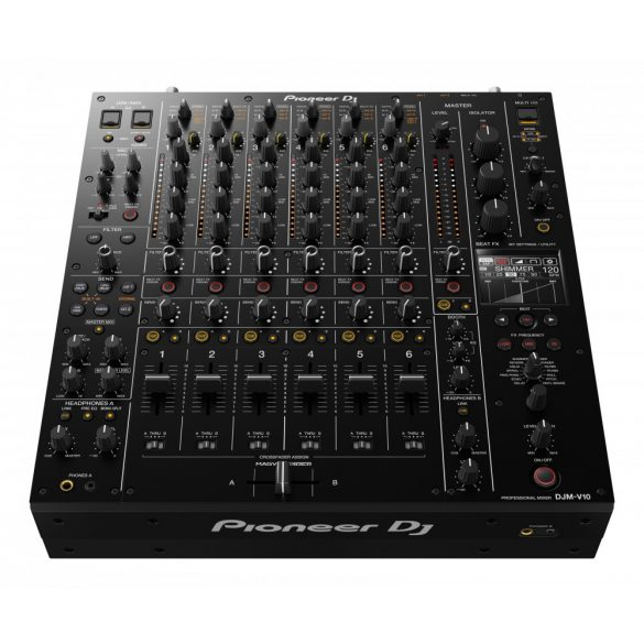 Pioneer DJM-V-10