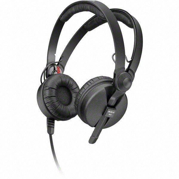 Sennheiser HD-25 - Soundshop 57e74600fd