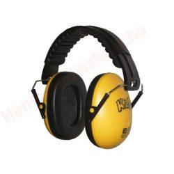 ALPINE EDZ KIDZ fülvédő gyerekeknek