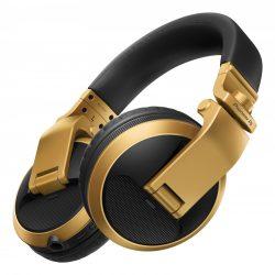 Pioneer DJ HDJ-X5BT-N