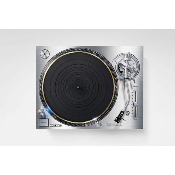 Technics SL-1200GEG-S direkt meghajtású lemezjátszó