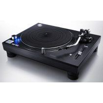 Technics SL-1210GR fekete direkt meghajtású lemezjátszó