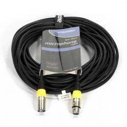 AC-XMXF/20 XLR/XLR 20m - mikrofon kábel